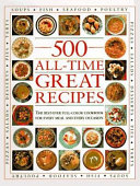 500 All Time Great Recipes PDF