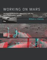 Working on Mars PDF