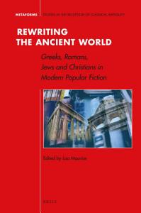 Rewriting the Ancient World Book
