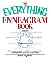 The Everything Enneagram Book PDF