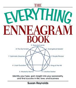 The Everything Enneagram Book PDF