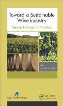 Toward a Sustainable Wine Industry