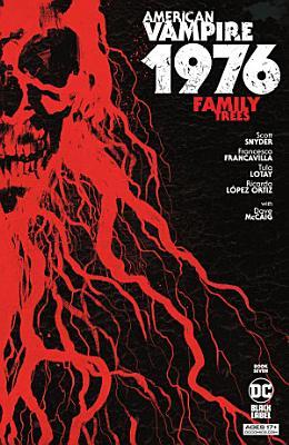 American Vampire 1976  2020    7