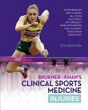 BRUKNER   KHAN S CLINICAL SPORTS MEDICINE  INJURIES    PDF