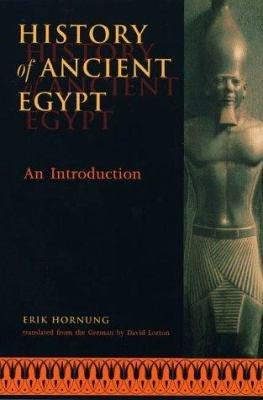 History of Ancient Egypt PDF