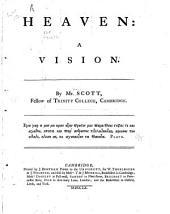 Heaven: a vision