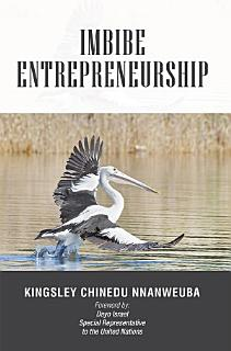 IMBIBE ENTREPRENEURSHIP Book