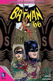 Batman '66 (2013-) #24