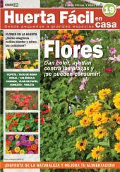 Huerta Fácil en casa19 - Cultiva desde pequeños a grandes espacios: Curso visual y práctico