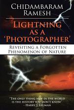 LIGHTNING AS A 'PHOTOGRAPHER'