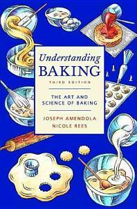 Understanding Baking Book