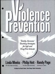 Violence Prevention Book PDF