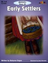 Early Settlers (ENHANCED eBook)