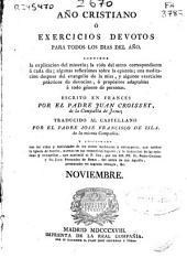 Noviembre (464 p.)