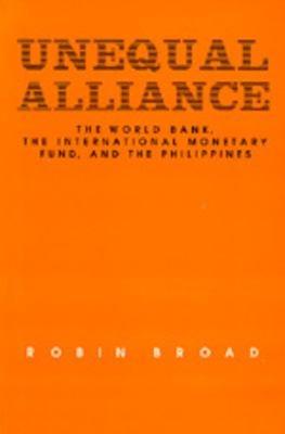 Unequal Alliance PDF