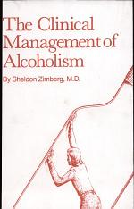 The Clinical Management of Alcoholism