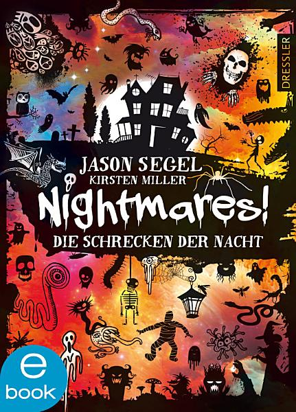 Nightmares    Die Schrecken der Nacht
