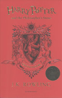 Harry Potter and the Philosopher s Stone   Gryffindor Edition PDF