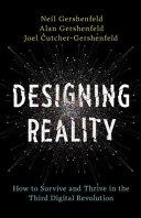 Designing Reality PDF