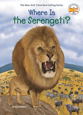 Where Is the Serengeti  PDF