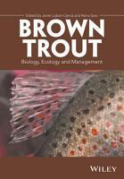 Brown Trout PDF