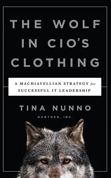 Download Wolf in Cio s Clothing Book