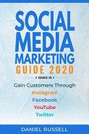 Social Media Marketing Guide 2021 2 Books in 1