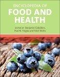Encyclopedia of Food and Health PDF