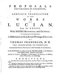 A Sermon Preached On Thursday The 12th Of May 1774 Book PDF