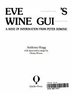 Everybody s Wine Guide PDF