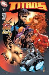 Titans (2008-) #3
