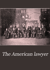The American Lawyer: Volume 7