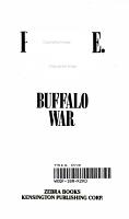 Buffalo War PDF