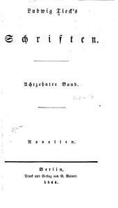 Ludwig Tieck's Schriften: Band 18