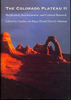 The Colorado Plateau II PDF