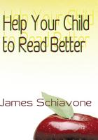 Help Your Child to Read Better PDF