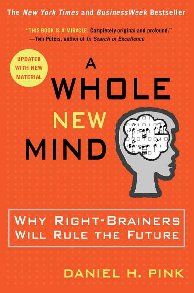Download A Whole New Mind Book