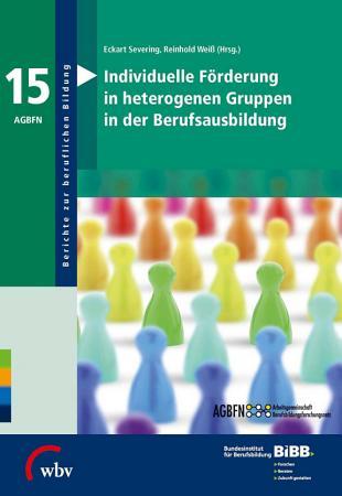 Individuelle F  rderung in heterogenen Gruppen in der Berufsausbildung PDF