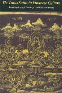 The Lotus Sutra in Japanese Culture PDF