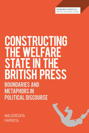 Constructing the Welfare State in the British Press
