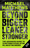 Beyond Bigger Leaner Stronger PDF