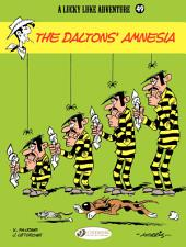 Lucky Luke - Volume 49 - The Dalton's amnesia