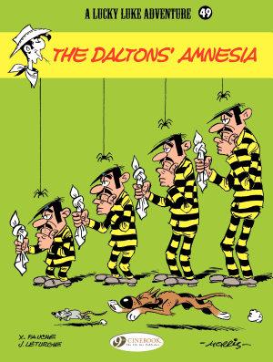 Lucky Luke - Volume 49 - The Dalton's amnesia