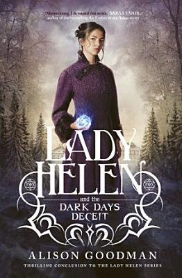 Lady Helen and the Dark Days Deceit  Lady Helen  Book 3  PDF