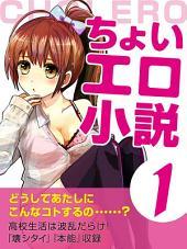 ちょいエロ小説 1
