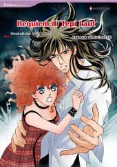 Requiem di Tepi Laut: Harlequin Comics
