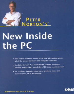 Peter Norton's New Inside the PC