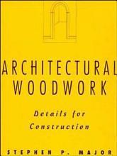 Architectural Woodwork PDF