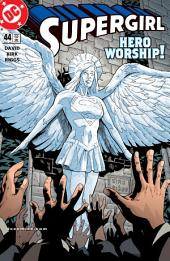 Supergirl (1996-) #44