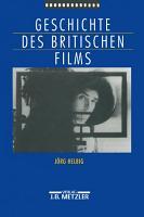 Geschichte des britischen Films PDF